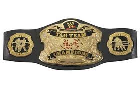 World Tag Title
