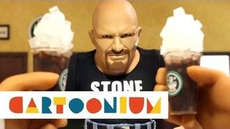 Stone Cold Steve Austin - Cold... Stone Cold - WWE Slam City