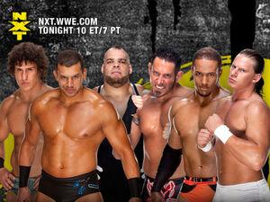 NXT Season 4