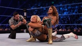 SmackDown- Natalya vs