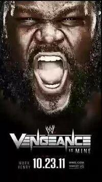 Vengeance'