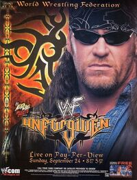 Unforgiven 2000