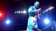 Sin Cara at live events