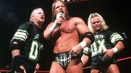 New-Ages-Outlaws with Triple-H