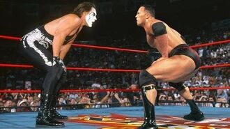 If WWE lost the war WCW Nitro's open would look like this...