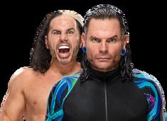 Hardy-Boyz pro