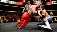Enzo-Amore on NXT Takeover