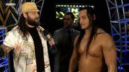 Bray Wyatt & Bo Dallas