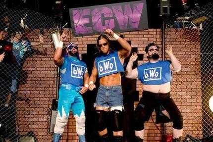 Blue World Order ECW