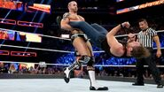 Cesaro swing Dean-Ambrose