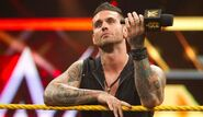 Corey-Graves waits-for-the-right-time-to-speak