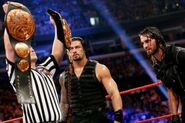 The Shield TagTeam Champions
