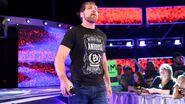 Dean-Ambrose interrupt