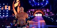 Goldberg at WrestleMania-33