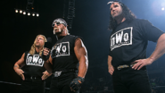 NWO return to destroy WWE like WCW