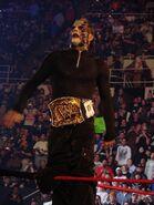 Jeff Hardy WWE Champion Royal Rumble