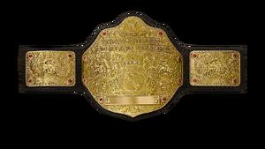 WWE Heavyweight