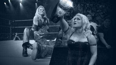 WWE Women Championship