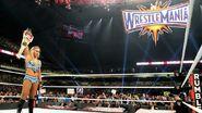 Charlotte as still WWE Womens Champion