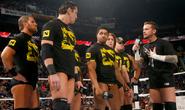 CM Punk and Wade Barrett discuss the future of The Nexus
