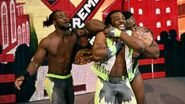 New-Day as New-Champs