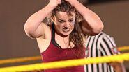 Nikki-Cross angry