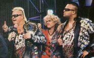 NastyBoys WCW