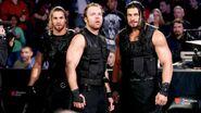 The-Shield WWE