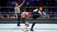 Owens kick Gable