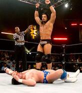 NXT Reigns