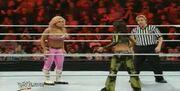 Layla against Natayla