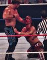 Jericho y Michaels GAB.jpg