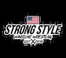 WARZONE Wrestling