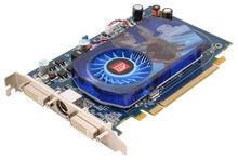 Computer video card fan 600