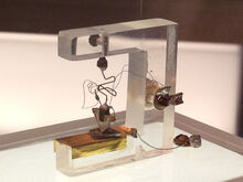 1st-Transistor