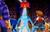 Ten Tails in Sonic X