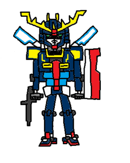 Banshee Gundam MK II