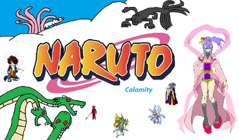 Naruto Calamity (New Version)