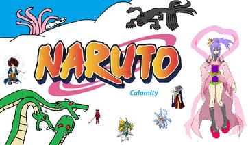 Naruto Calamity (New Version)