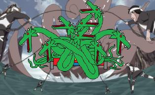 Orochi Subduing Team