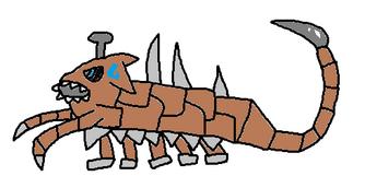 Scorpiomaru