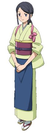 Misaki-hime