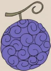 Kenji's Chakra Fruit