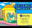 Sammy's Science House