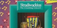 Stradiwackius: The Counting Concert