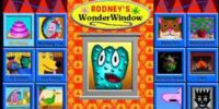 Rodney's Wonder Window