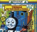 Thomas the Tank Engine & Friends (Video game)