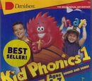 Kid Phonics 1