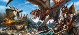 File:160px-Rathalos VS Lagiacrus by NewRoyalDragon.jpg