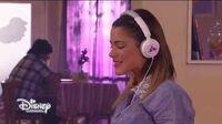 Violetta - Nel mio mondo - Music Video